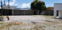 Alugo - Terreno ao lado do Supermercado Sam'S - 1350M2