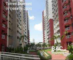 Apartamento de 2 Quartos sendo 1 Suite no Torres Dumont