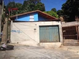 Casa com 02 quartos em Belo Horizonte - Cód: 558