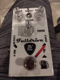 Vendo pedal Full bv Tronic