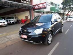 CAPTIVA SPORT FWD 2.4 16V 171/185cv - 2011