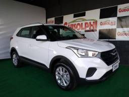 Hyundai Creta 1.6 Action Novo Modelo! 2021 !