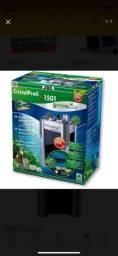 Jbl canister cristalprofi e1501 greenline(1500l/h) 110 v