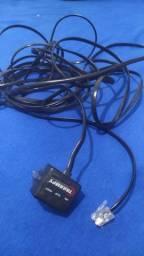 Taramps Monitor proteção extensor de clip Taramps
