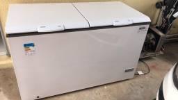 Freezer tampa seca cônsul 534 litros
