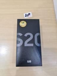 Samsung Galaxy S20 lacrado