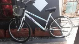 Vende-se bicicleta ventura caloi