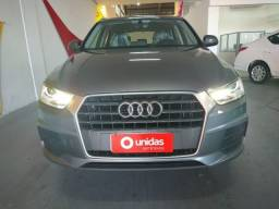 Audi Q3 Prestigie TFSI