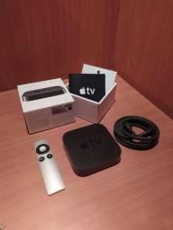 Apple TV - 3ª Geração - Completa