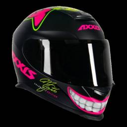 Capacete Axxis Celebrity Edition Marianny