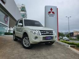 Pajero Full HPE 4X4 3.8 V6 24V Gas 2P AT