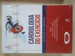 Livro Cardiologia do exercício - do atleta ao cardiopata