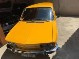 Brasilia 1973 carro integro (leia)