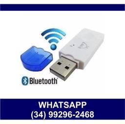 Adaptador Som Bluetooth Automotivo * Fazemos Entregas