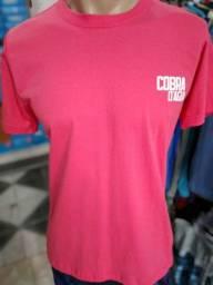Camisas Cobra D'Agua BLACK FRIDAY