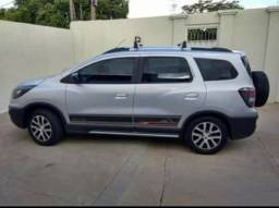 Chevrolet Spin Activ $45000,00