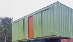 Vendo container 6 metros