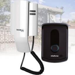 Interfone residencial ipr 8010 intelbras original novo