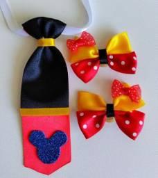 Laços e Gravatinhas para pet