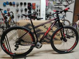 Bicicleta aro 29 FKS Start em até 10x sem jurois (tam 15/17/19/21)