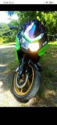 Kawasaki Ninja 250R 2012
