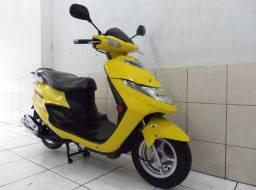 Suzuki an 125, ano 2009