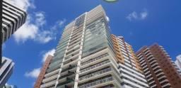 AP0832-Apartamento no Absolut Condominiu na Aldeota, 150m², 04 suítes, 03 vagas