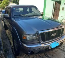 Ford ranger xlt 3.0 diesel