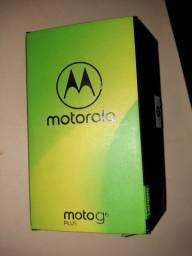 Motorola G6plus 64gb