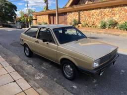 VW GOL 1986 relíquia