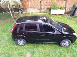 Ford Fiesta 2007/2008