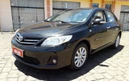 Corolla Altis 2.0 aut. Completo - ano 2012 - 105 mil km