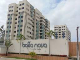 Apartamento para alugar no Bossa Nova Condomínio Clube, no Bairro Jabotiana