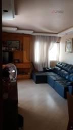 Apartamento à venda com 3 dormitórios em Zona i, Umuarama cod:1912