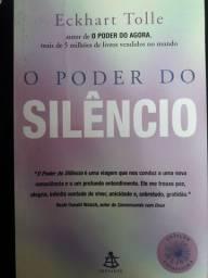Livro O Poder do Silêncio por 4 reais