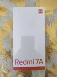Tooop China! Redmi 7Ada Xiaomi.. Novo Lacrado com Garantia e Entrega