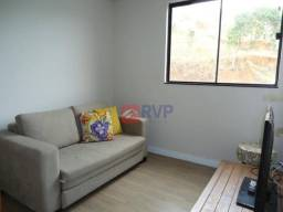 Apartamento com 3 dormitórios à venda por R$ 289.000,00 - Recanto da Mata - Juiz de Fora/M