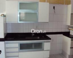 Apartamento com 4 dormitórios à venda, 110 m² por R$ 539.000,00 - Setor Bueno - Goiânia/GO
