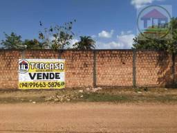 Terreno à venda, 937 m² por R$ 330.000,00 - Belo Horizonte - Marabá/PA