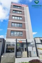 Apartamento à venda com 2 dormitórios em Guaira, Curitiba cod:91203.001