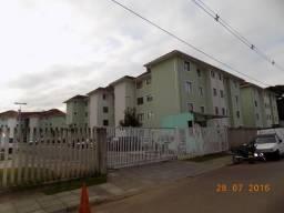 Apartamento para alugar com 2 dormitórios em Cidade industrial, Curitiba cod:36370.001