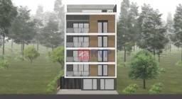 Apartamento com 2 dormitórios à venda por R$ 260.000,00 - Recanto da Mata - Juiz de Fora/M