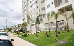 Apartamento com 3 dormitórios à venda, 74 m² por R$ 358.000,00 - Vila Rosa - Goiânia/GO