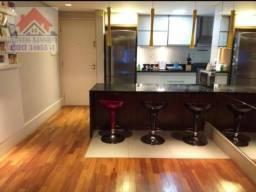 Apartamento com 3 dormitórios à venda, 68 m² por R$ 395.000,00 - Centro - Diadema/SP