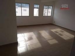 Apartamento com 4 dormitórios para alugar, 110 m² por R$ 2.500,00/mês - Saco dos Limões -