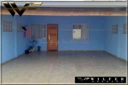 Casa à venda com 2 dormitórios em Campo pequeno, Colombo cod:w.c910