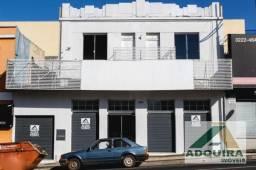 Comercial sala no Balduíno Taques,955 - Bairro Centro em Ponta Grossa