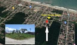 Terreno Perto da Praia de Matinhos, Balneário Inajá