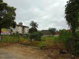 Terreno para alugar em Saguacu, Joinville cod:06691.011