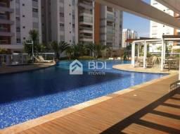 Apartamento à venda com 2 dormitórios em Taquaral, Campinas cod:AP003242